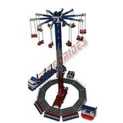 Vertical Swing (Instrucciones de construcción)