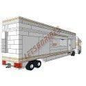 carovana (Building Instructions)