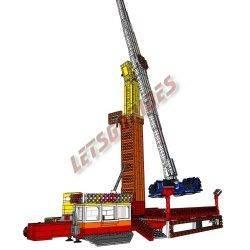 NewWorldXXL (Building Instructions)