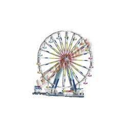 Giant Wheel (Bouwinstructies)