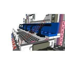 LetsGoRides - X-Factory (Instructions de montage), Instructions de Montage, Ces instructions de montage permettent d'assembler u