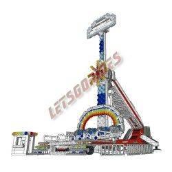 Rainbow (Instrucciones de construcción)