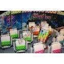 Lego amusement ride Shaker