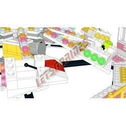 LetsGoRides - Planes (Instructions de montage), Instructions de Montage, Ces instructions de montage permettent d'assembler une