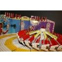 Lego amusement ride hully gully