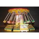 Lego amusement ride Wave Swinger