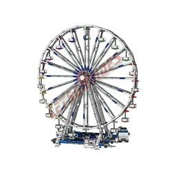 Grande Roue (Instructions de montage)