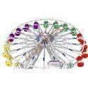 Giant Wheel (Instructions de montage)