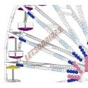 Ferris Wheel (Building Instructions)