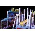Lego amusement ride Aladdin