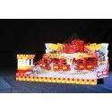 Lego amusement ride SuperStar