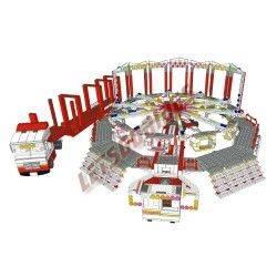 Enterprise (Building Instructions)